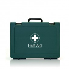 E8003 HSE Standard 1-10 Person First Aid Kit