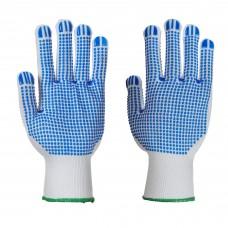 A113 Polca Dot Plus Glove - PVC