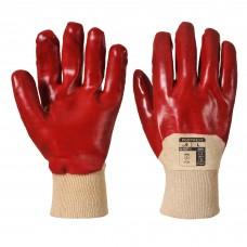 Portwest A401 PVC Venti Glove
