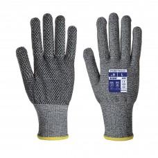 Portwest A640 Sabre-Dot Glove -PVC