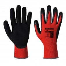 Portwest A641 Red Cut 1 - PU Coated Gloves