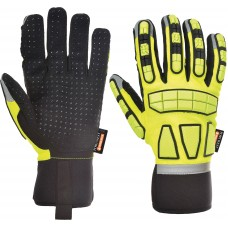 Portwest A724 Safety Impact Glove Unlined