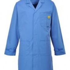 Portwest AS10 Anti-Static ESD Coat