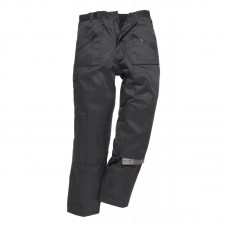 C387 Portwest Lined Action Trousers