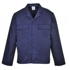 C7002 Streetwise Engineers Polycotton Jacket