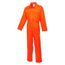 C811 Portwest Cotton Boilersuit
