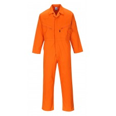 C813 Portwest Liverpool-Zip Coverall
