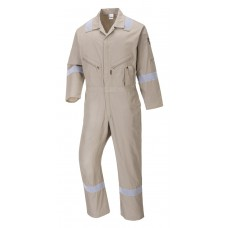 C814 Portwest Iona Cotton Coverall