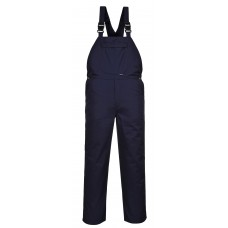 C875 Portwest Burnley Bib & Brace