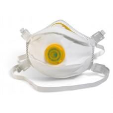 B-Brand MX2024 FFP3 Valved Mask Pack Of 5