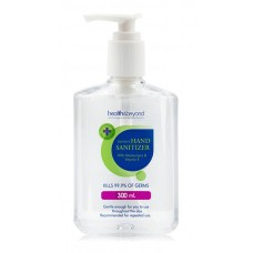 Health & Beyond Hand Sanitiser 300ml