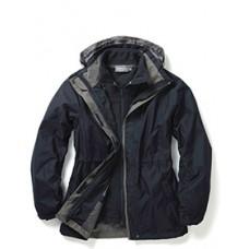 CR031 Ladies Madigan 3 in 1 Jacket