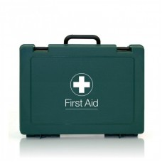 Crest Medical E8003 1-10 Person First Aid Kit