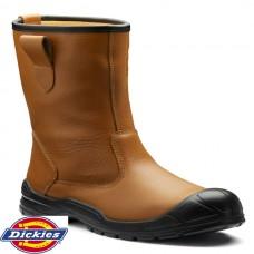 Dickies FA23355S Dixon Unlined Rigger Boot