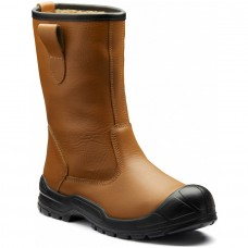 Dickies FA23350S Dixon Lined Rigger Boot