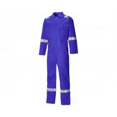 Dickies FR 24/7TP FR Everyday Coverall With Hi-Vis Tape