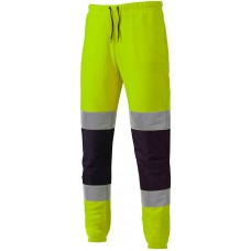 Dickies SA2008 Hi-Vis Two Tone Joggers
