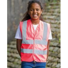 EV87 Enhanced Visibility Kids Vest