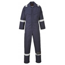 FF50 Aberdeen FR Coverall - Customise