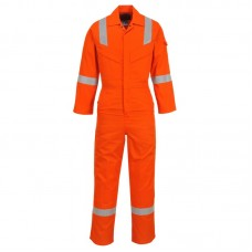 Portwest FR21 Super Light Weight Anti-Static Coverall 210G