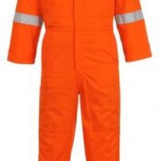 FR22 Insect Repellent Flame Resistant Coverall