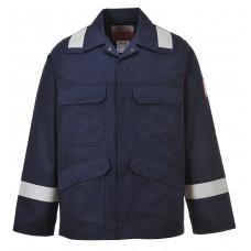 Portwest FR25 Bizflame Plus Jacket