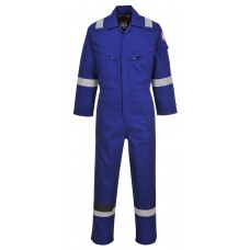 Portwest FR28 Light Weight Anti-Static Coverall 280G