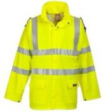 FR41 Sealtex Flame Hi Vis Jacket