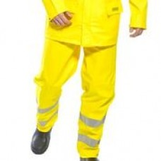 FR43 Sealtex Flame Hi Vis Trouser