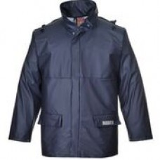 FR46 Sealtex Flame Jacket