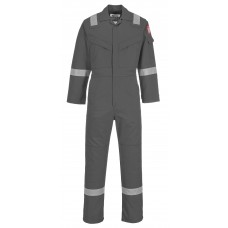 Portwest FR50 Flame Resistant Anti-Static Coverall 350G