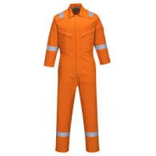 Portwest FR51 Bizfalme Plus Ladies Coverall 350g