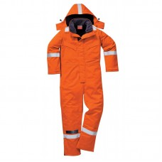 Portwest FR53  Anti-Static Winter Coverall