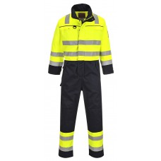 FR60 Hi-Vis Multi-Norm Coverall - Customise