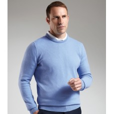 Glenmuir GM11 Lambswool Crew Neck Sweater