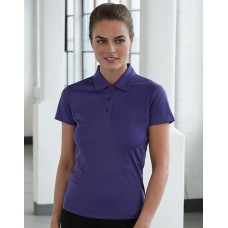 AWD JC045 Girlie Cool Polo Shirt