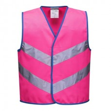 Portwest  JN15 Junior Colour Bright Vest