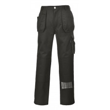 KS15 Portwest Slate Holster Trouser