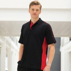 Finden HalesLV322 Mens Sports Polo