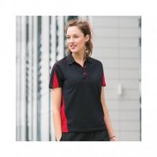 LV391 Ladies Club Polo Shirt