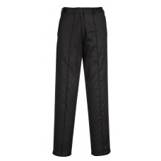 LW97 Portwest Ladies Elasticated Trousers