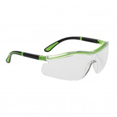 Portwest PS34 Neon Safety Spectacle