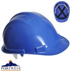 PW51 Endurance Plus Safety Helmet