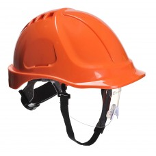 Portwest  PW54 Endurance Plus Helmet (MM)