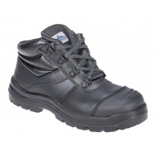 Portwest Trent Safety Boot S3 HRO CI HI FO