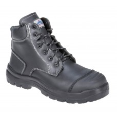 Portwest FD10  Clyde Safety Boot S3 HRO CI HI FO