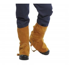 Portwest SW32 Leather Welding Boot Cover