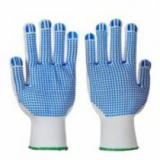 A113 Polca Dot Plus Glove - PVC