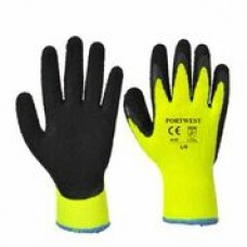 A143 Thermal Soft Grip Glove - Latex Foam
