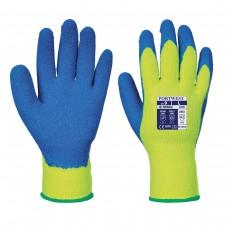A145 Cold Grip Glove - Latex